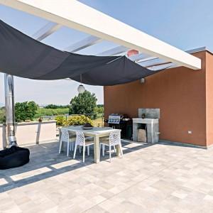 Ampliamento e sopraelevazione 3 piani livorno for Piani di casa residenziali