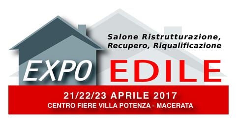 Expoedile 2017 macerata villa potenza - ingressi omaggio - biglietto omaggio