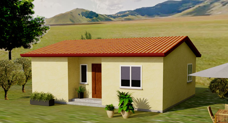 Catalogo case in legno costantini sistema legno for Costantini case in legno