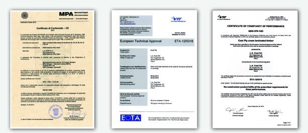 Certificazioni-L.A.-COST-2015-01