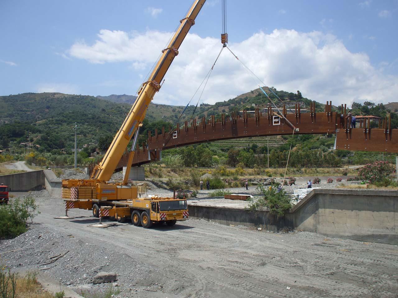 ponte in legno hms - photo #45