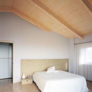 Casa a due piani assisi umbria costantini sistema legno for Migliori piani casa a due piani 2016