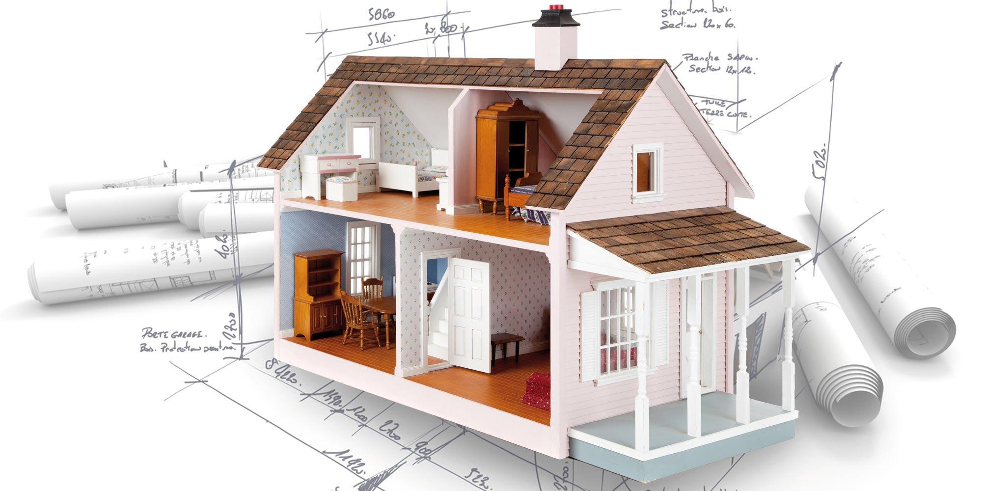 Piano casa 2017 ampliamenti e ricostruzioni costantini for Disegni di casa piano aperto