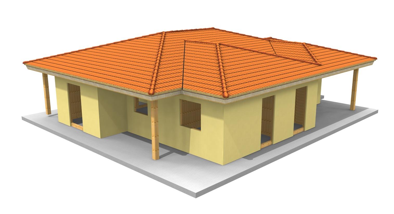 casa in legno terni 3d_4